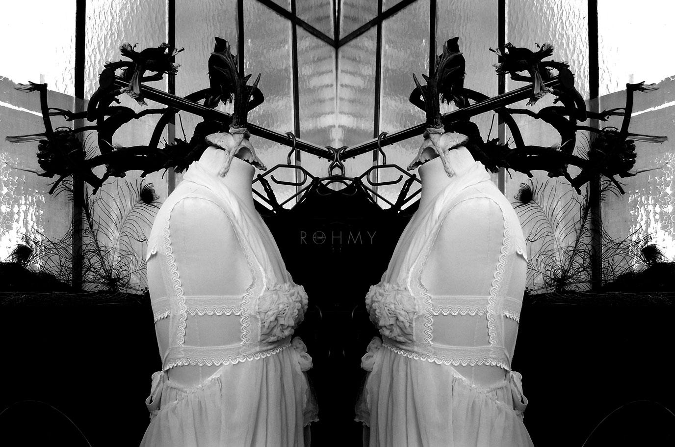 Fashion: ROHMY / Impressionen Fashion City East/ www.allaboutrohmy.com