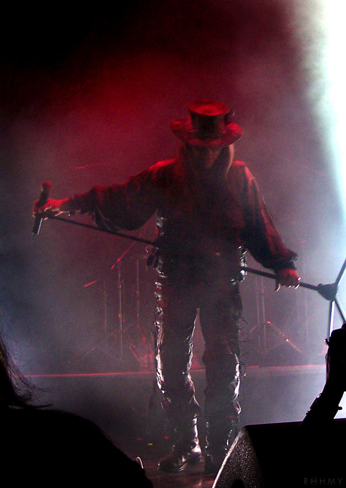 Fields of the Nephilim / www.allaboutrohmy.com