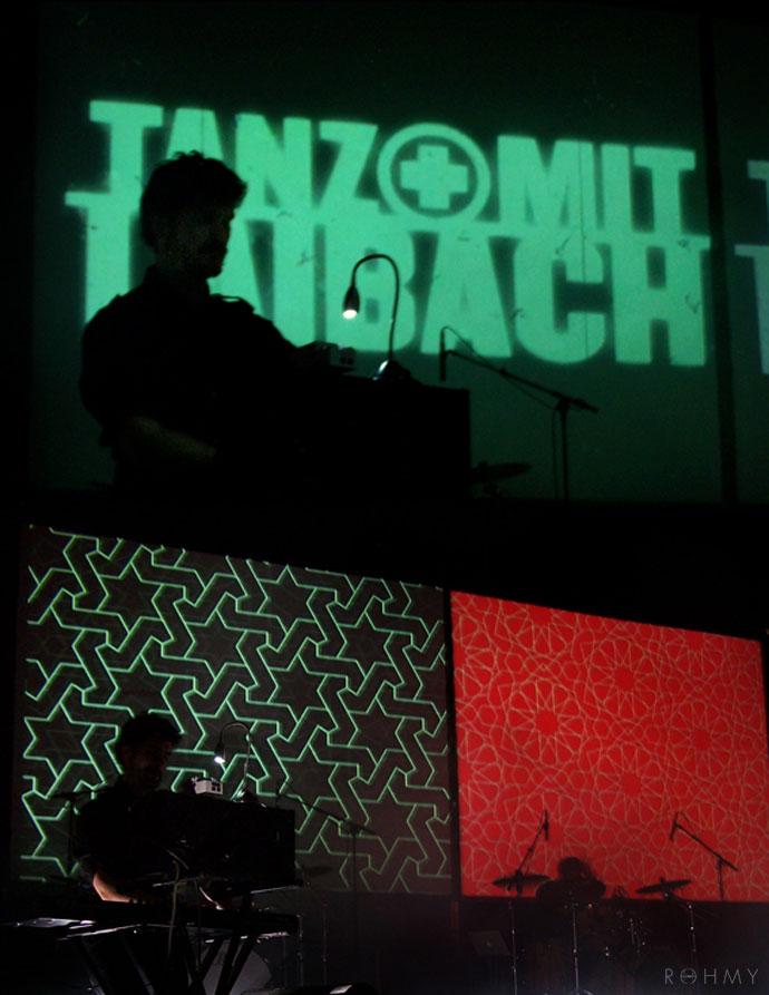 Laibach / www.allaboutrohmy.com