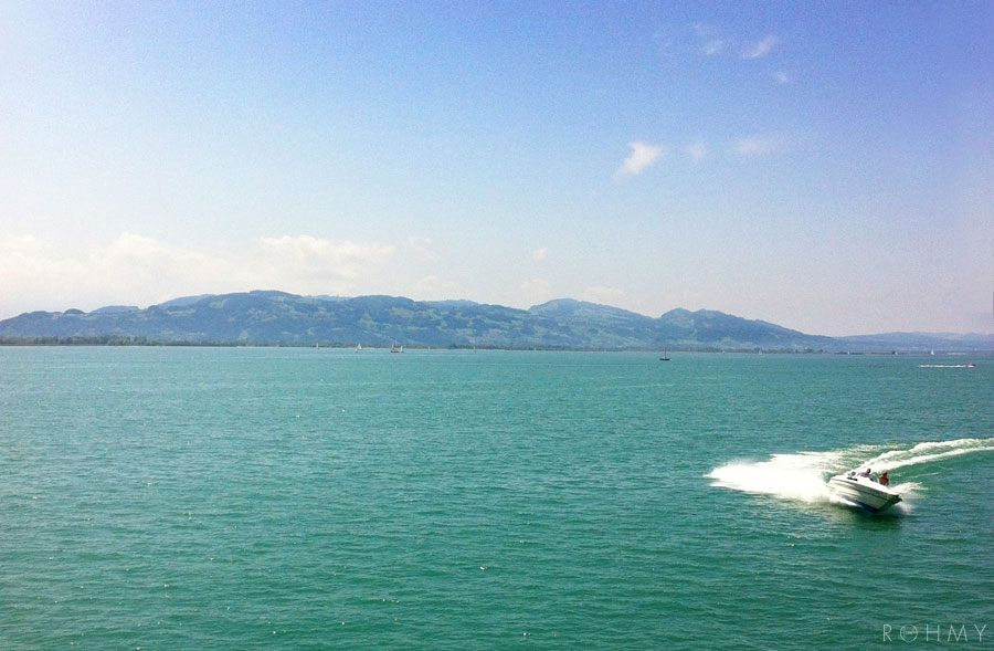 Rohmy / Bodensee